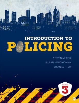 Introduction to Policing Cover Image