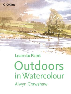 Outdoors in Watercolour (Learn to Paint) Cover Image
