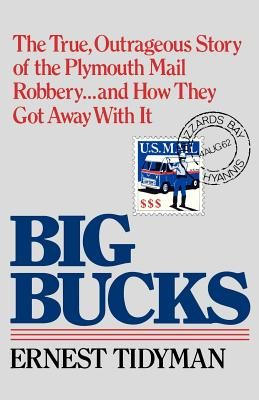 Big Bucks Cover Image