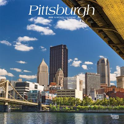 Pittsburgh 2020 Square Cover Image