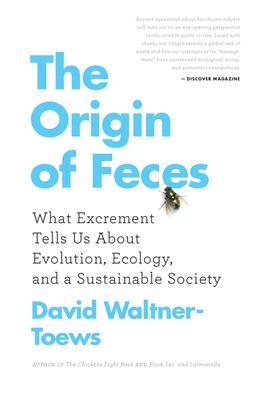 Cover for The Origin of Feces