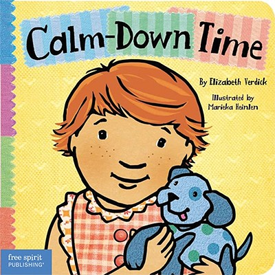 Calm-Down Time (Toddler Tools®) Cover Image