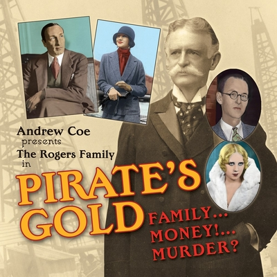 Cover for Pirate's Gold