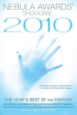 Nebula Awards Showcase 2010 Cover