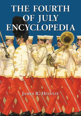 The Fourth of July Encyclopedia Cover Image