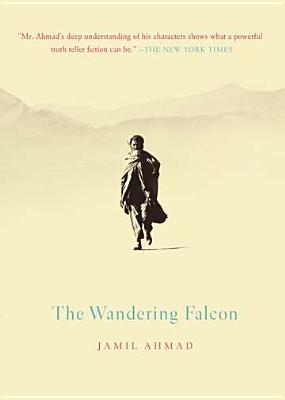 The Wandering Falcon Cover Image