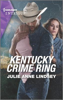 Kentucky Crime Ring (Heartland Heroes #3) Cover Image