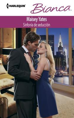 Sinfonia de Seduccion = Symphony of Seduction Cover