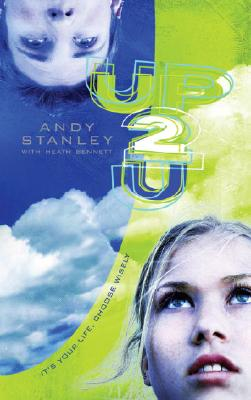 Up 2 U: It's Your Life, Choose Wisely Cover Image