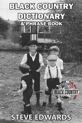 Black Country Dictionary & Phrase Book Cover Image