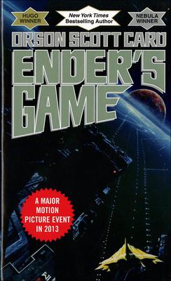 Ender's Game (Ender Wiggin Saga) Cover Image