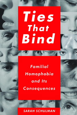 Ties That Bind: Familial Homophobia and Its Consequences Cover Image