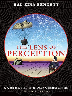 The Lens of Perception Cover