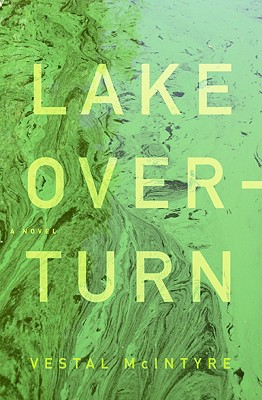 Lake Overturn Cover