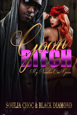 Goon Bitch: My Number One Goon Cover Image