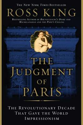 The Judgment of Paris Cover