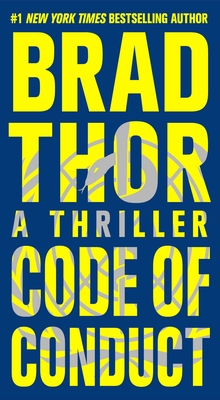 Code of Conduct: A Thriller (The Scot Harvath Series #14) Cover Image