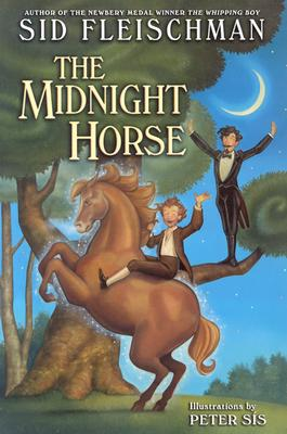The Midnight Horse Cover