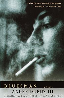Bluesman Cover