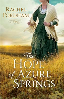 Hope of Azure Springs Cover Image