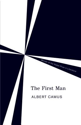 The First Man Cover Image
