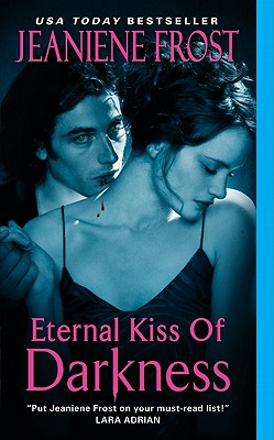 Eternal Kiss of Darkness Cover Image
