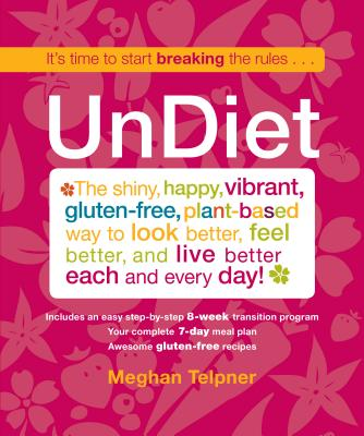 Cover for Undiet
