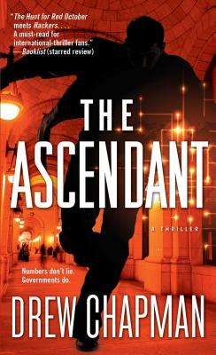 The Ascendant: A Garrett Reilly Thriller Cover Image