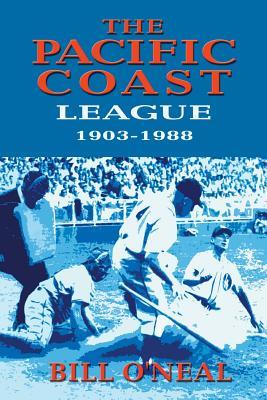 The Pacific Coast League 1903-1988 Cover Image