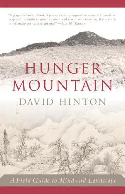 Hunger Mountain Cover