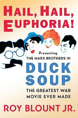 Hail, Hail, Euphoria! Cover