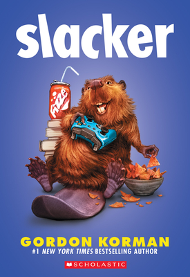 Slacker Cover Image