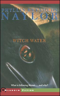 Witch Water Cover