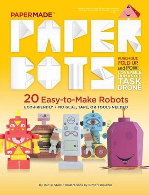 Paper Bots: PaperMade Cover Image