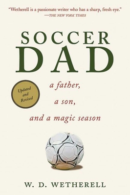 Cover for Soccer Dad