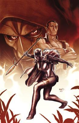 Black Panther: Doomwar Cover Image