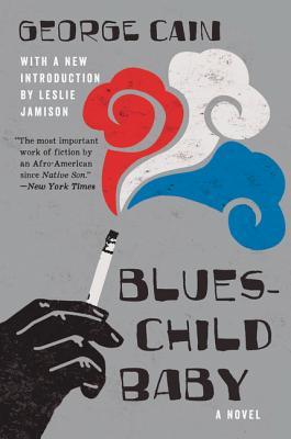 Blueschild Baby: A Novel Cover Image