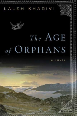 The Age of Orphans Cover