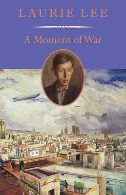 A Moment of War Cover Image