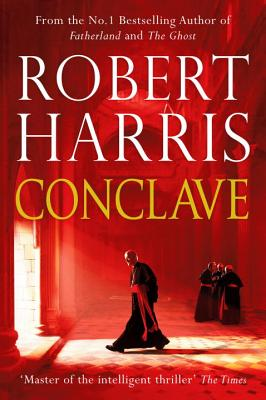 Conclave Cover Image