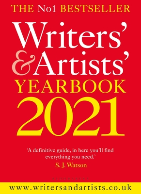 Writers' & Artists' Yearbook 2021 (Writers' and Artists') Cover Image