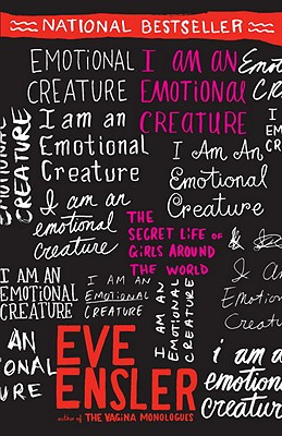 I Am an Emotional Creature Cover