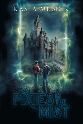 Pixies in the Mist Cover Image