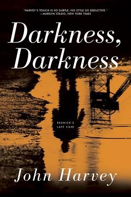 Darkness, Darkness Cover