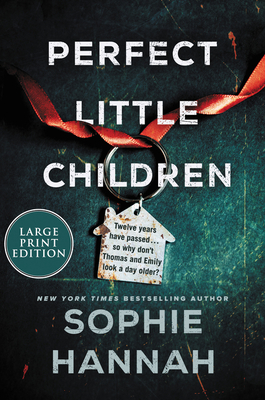 Perfect Little Children: A Novel Cover Image