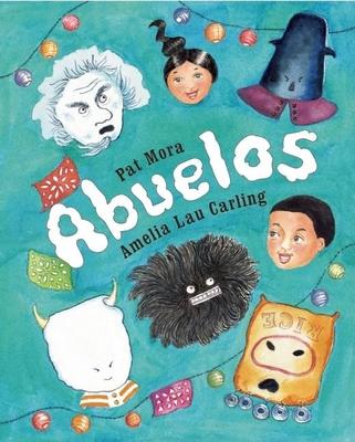 Abuelos Cover