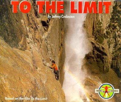 Cover for To the Limit