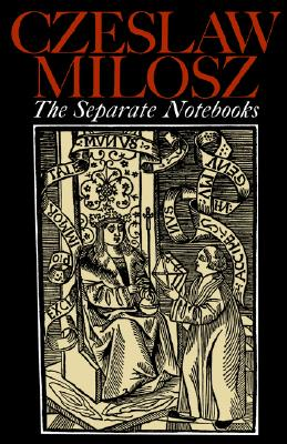 The Separate Notebooks Cover