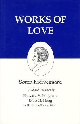 Kierkegaard's Writings, XVI, Volume 16: Works of Love Cover Image