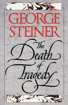 Cover for The Death of Tragedy